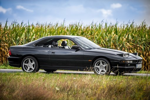 Bmw, E31, 8 Series, 840, 850, You, Csi, Gt