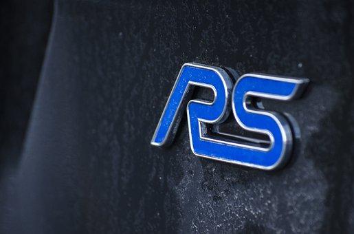 Rs, Focus, Ford, Car, Sports Car