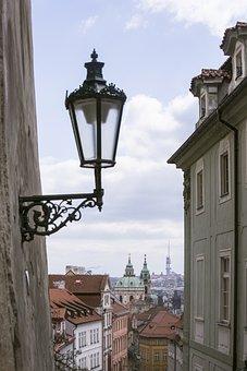 Prague, Czech Republic, Historically, Historical City
