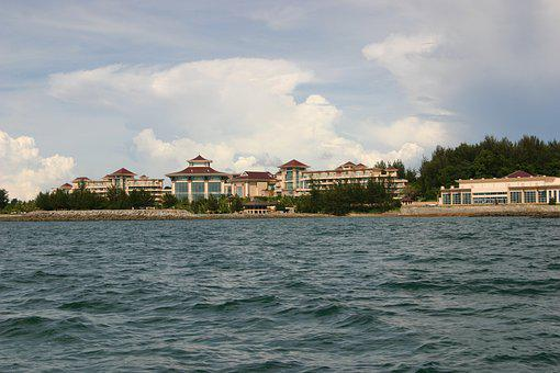 Brunei, Overseas Travel, Hotel