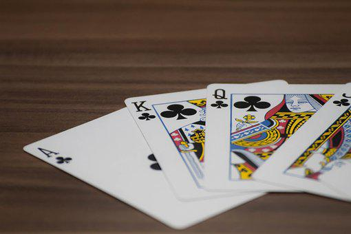 Cards, Poker, Black Jack, Card Game, Profit, Play