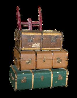 Case, Cases, Shut Case, Travel, Luggage, Holdall