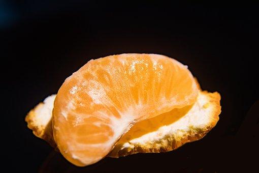 Mandarin, Tropical Fruit, Fruit, Sweet, Healthy, Eat
