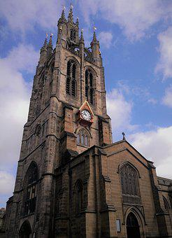 St Nicholas, Cathedral, Newcastle Upon Tyne, Religion