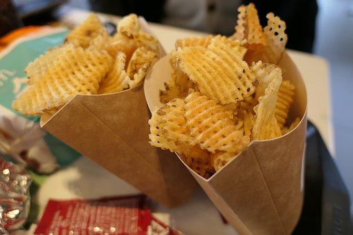 Fastfood, Mcdonald's, Burger, Junk Food, French Fries