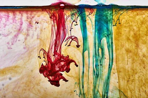 Experiment, Liquid, Laboratory, Experimental, Color