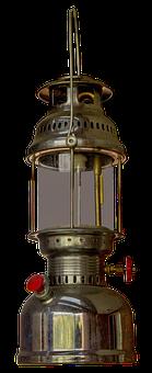 Lamp, Ornate, Gas Lighting, Light, Lighting, Lantern