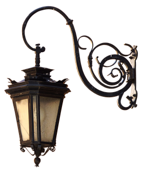 Lantern, Outdoor, Lighting, Lamp, Street Lamp, Light