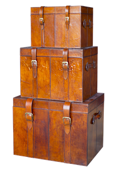 Luggage, Luggage Set, Leather, Travel, Generations