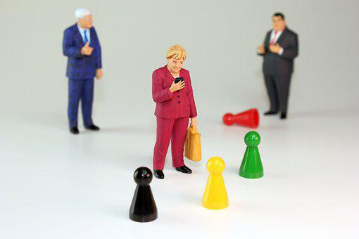 Jamaica, Coalition, Miniature Figures, Toys
