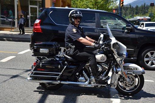 Motorcycle, Harley, Harley Davidson, Motorcycles, Usa