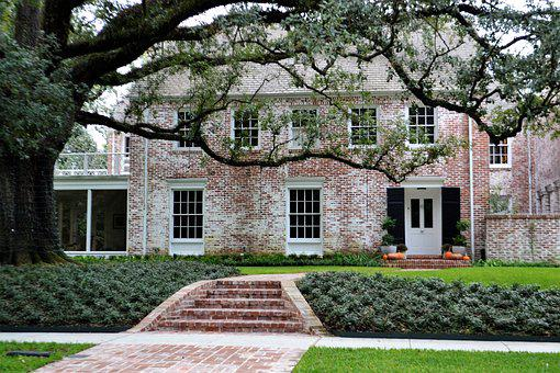 Beautiful Luxury Home, River Oak Road, Houston Texas