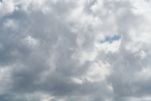 Cloud, Sky, Air, Atmosphere, Nature, Clouds, White