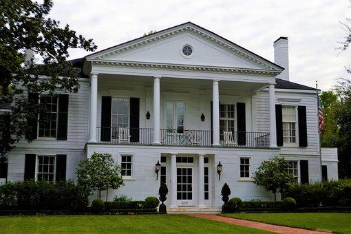River Oak Home, Houston, Texas, Luxury Home, Mansion