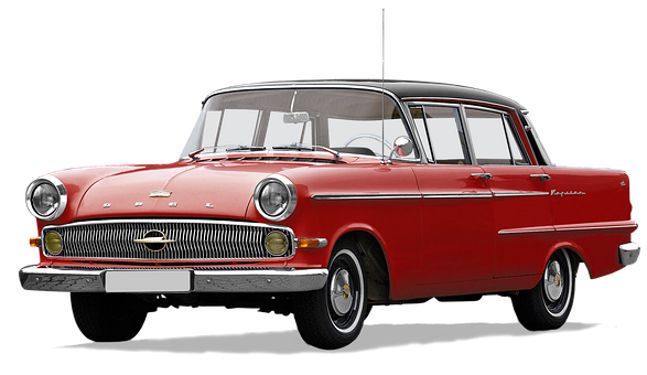 Adam Opel Ag, Opel, Captain, 4türig, Years 1959-1963