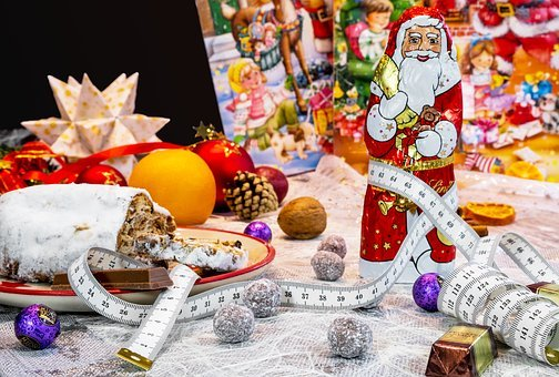 Christmas, Christmas Time, Advent, Nicholas