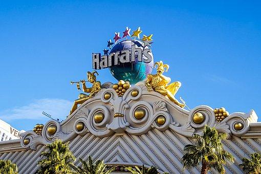Harrah's, Casino, Las Vegas