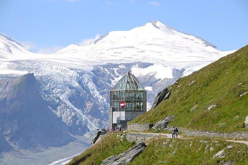 Grossglockner, Observatory, Carinthia