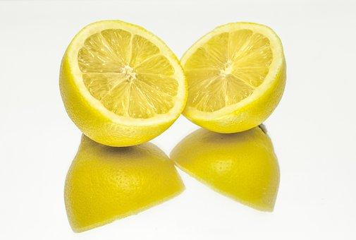 Lemon, Yellow, Citrus, Healthy, Fruit, Food, Vitamin