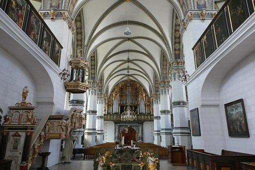 Wolfenbüttel, Lower Saxony, City, Historic Center