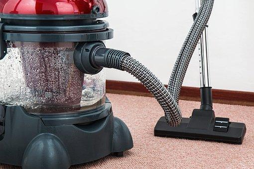 Vacuum Cleaner, Carpet Cleaner, Housework, Housekeeping