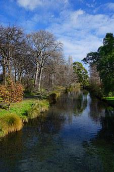 Christchurch, Avon, New Zealand