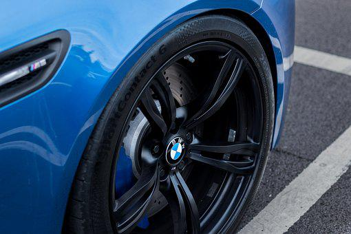 Bmw M5, F10, Wheel, Car, Vehicle, Auto, Automobile