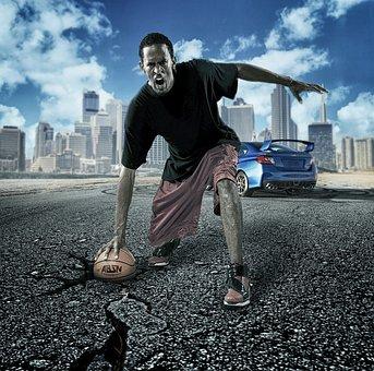Highway, Sports, Basketball