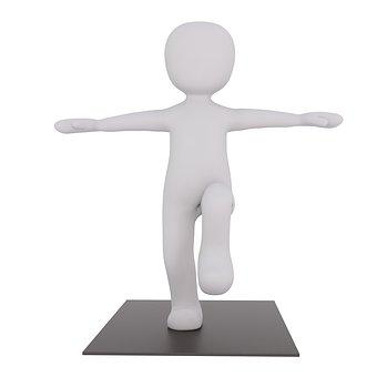 Yoga, Yoga Mat, Exercise, Sport, Agility, Movement