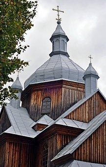Orthodox Church, Beskid Niski, Poland, Grekokatolicyzm