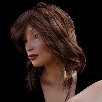 Portrait, Woman, Model, Beauty, Human, Female, Face