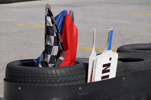Go Kart, Race, Race Track, Kart Race, Motorsport