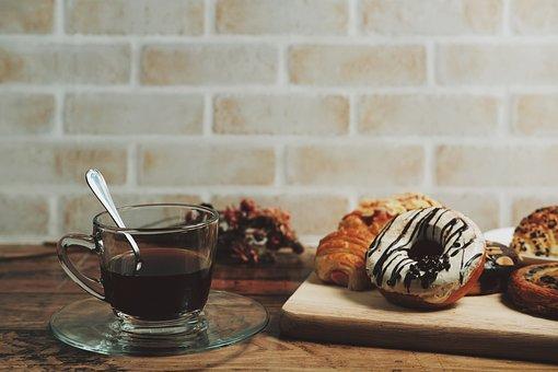 Bakery, Coffee, C, Cafe, Food, Sweet, Restaurant