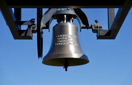Bell, Capella Santa Maria Degli Angeli, Chapel