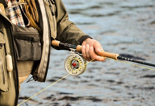 Hardy, Swift, Coil, Fly Reel, Fly Fishing