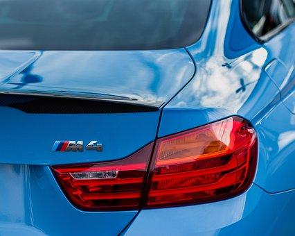 Bmw M4, Bmw, M4, Car, Vehicle, Auto, Automobile