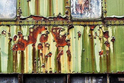 Railway, Train, Wagon, Seemed, Transport, Rail Traffic