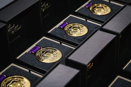 Gold Is Money, Gold Shop, Gold, Golden, Gold Bars, 1kg