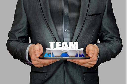 Businessman, Team Meeting, Work, Busy Meeting, Meeting