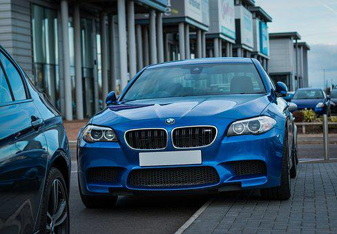 Bmw M5, F10, Car, Vehicle, Auto, Automobile