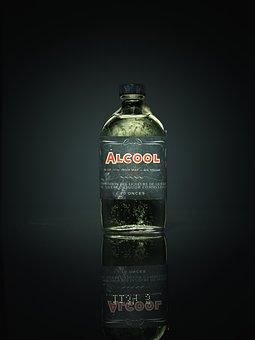Alcool, Commission Des Liqueurs Du Québec, 1960's