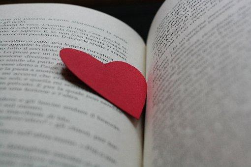 Book, Read, Books, Reading, Open Book, History, Written