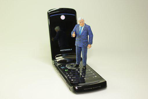 Seehofer, Csu, Politician, Opinion, Survey, Cellphone