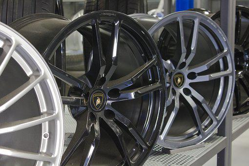 Rim, Auto, Tire Repairer, Tyre, Tires, Spare Parts