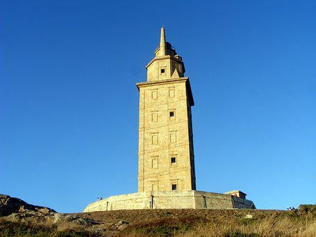 Tower, Construction, Monument, Spain, Old Building