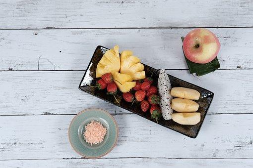 Snack, Fruit, Sta, Food, Healthy, Diet, Fresh