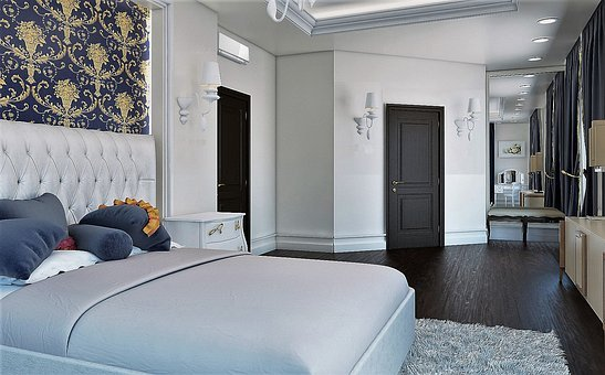 Bedroom, Search Interior Solutions, Bedroom Design