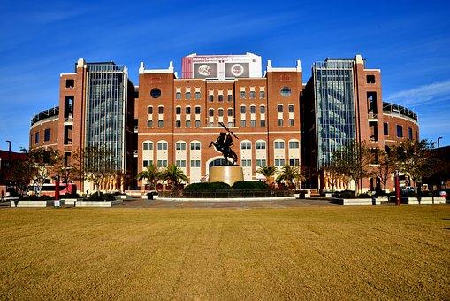 Fsu, Florida State, Stadium, Noles, Seminoles