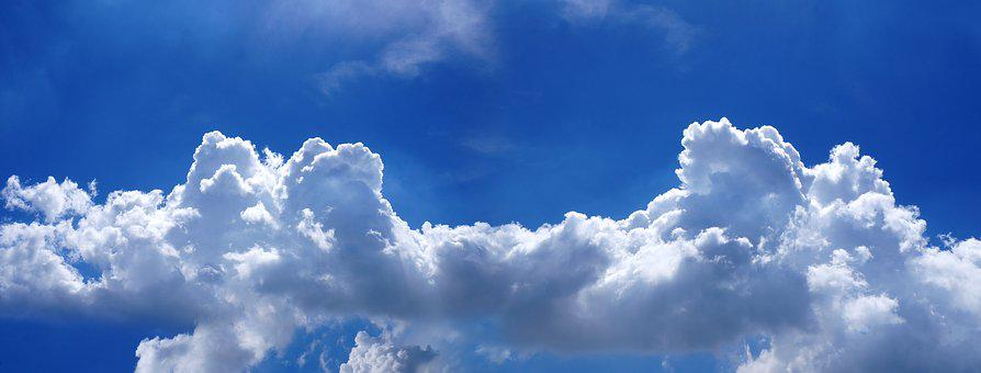 Sky, The Cloud, Moments