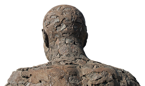 Sculpture, Man, Stone, Sculpture Art, Art, Figure, Male
